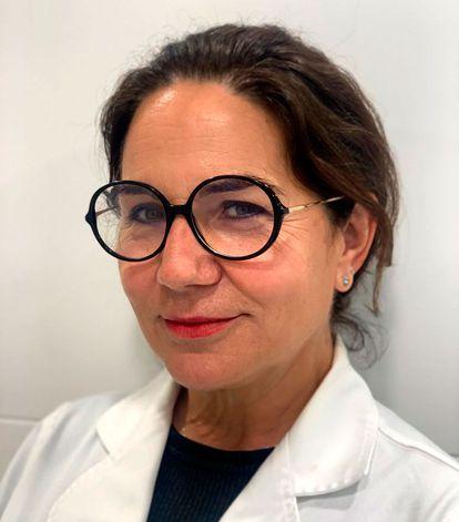 La farmacéutica y nutricionista Antonieta de Andrés.