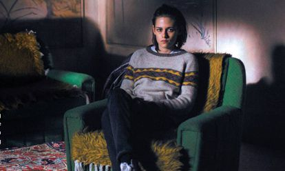 Kristen Stewart, en 'Personal Shopper', de Olivier Assayas.