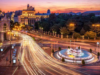 ¿Podrá un vehículo diésel acceder al centro de las ciudades?