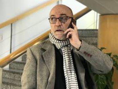Carlos Ibáñez, administrador único de I3Ventures y Nicestream.