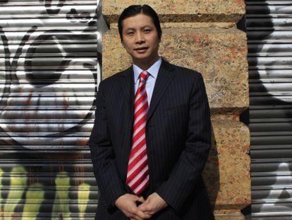 Gao Ping, en una imagen de archivo.