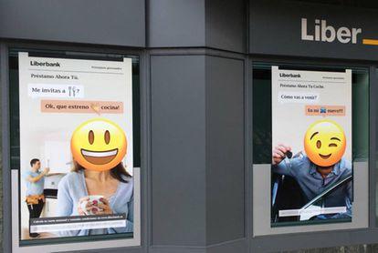 El anuncio de Liberbank, nominado al anuncio más machista del año.