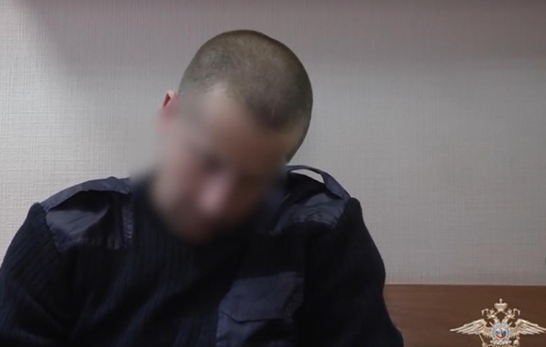 Radik Tagirov, cerrajero de 38 años, ha confesado los crímenes.