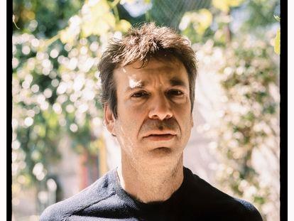 El neurocientífico Mariano Sigman, en su casa de Madrid.