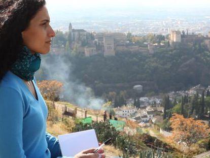 Fotograma del documental 'El enigma de los Libros Plúmbeos'.