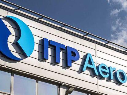 Instalaciones de ITP Aero