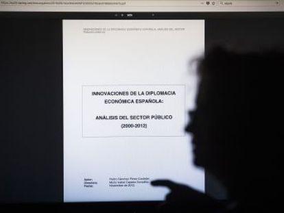 El presidente del Gobierno no se atribuyó información ajena en las coincidencias detectadas por las herramientas