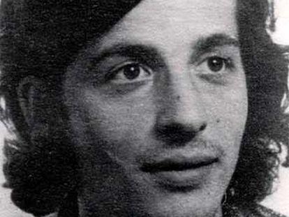 Salvador Puig Antich.