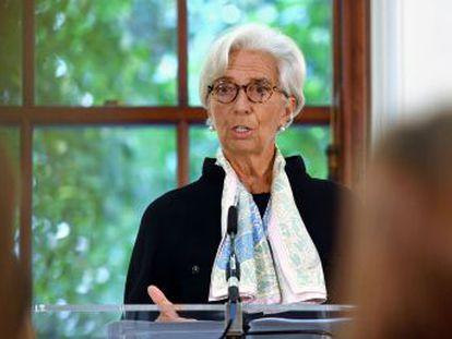 El FMI advierte de que una salida de la UE no negociada tendrá mayor coste para la economía de Reino Unido