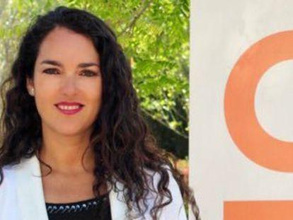 Gema Palomo, cargo de confianza de la Diputación de Málaga, destituida por ir a trabajar sin conocer el resultado de su PCR.