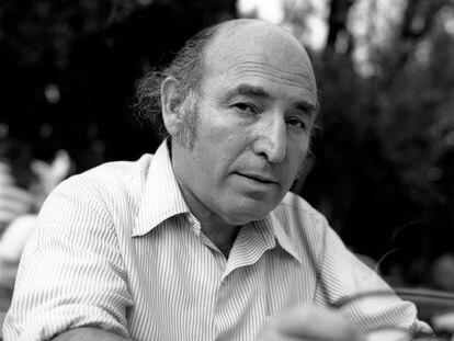 George Wein, en 1970.