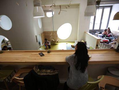 El trabajo que realizan las mujeres en sus casas equivale a 100.000 millones de euros.