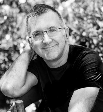 El crítico musical Alex Ross. JOSH GOLDSTINE (SEIX BARRAL / PLANETA)