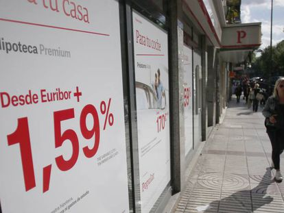 La firma de hipotecas creció un 29,1%  en agosto.