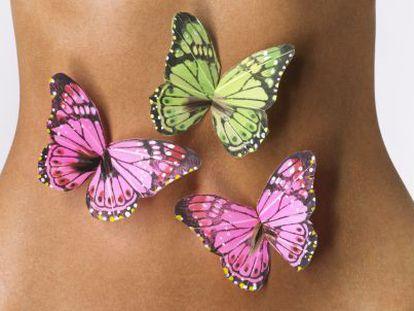 Ante una situación de nervios, el sistema simpático genera la sensación de mariposas en el estómago, reduciendo la motilidad del sistema gástrico.