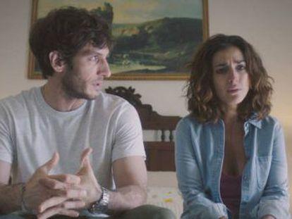 La serie de Telecinco se ha despedido manteniendo su mezcla de  thriller  y drama y dejando algunas cuestiones pendientes