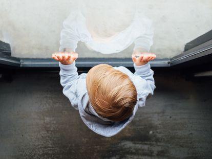Solo el 2% de las víctimas de abuso infantil va a contarle a su madre o su padre que algo está ocurriendo en el momento que sucede.