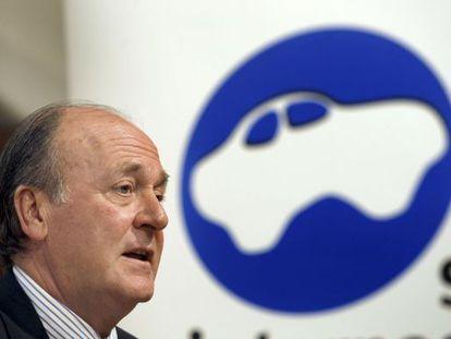 Enrique Lacalle, actual presidente del Barcelona Meeting Point.
