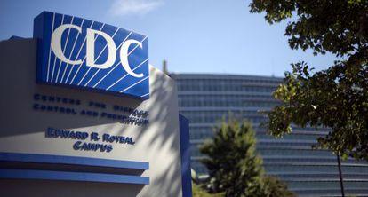 Sede de los laboratorios CDC en Atlanta.