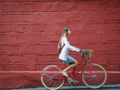 El uso de la bicicleta disminuiría en un 24% las muertes por enfermedades cardiovasculares y respiratorias.
