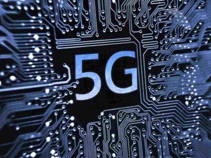 El 5G permitirá la conducción automática y el Internet de las Cosas.