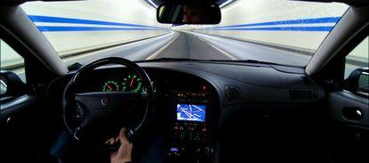 El GPS y la triangulación móvil permiten saber cómo y por dónde conducimos.