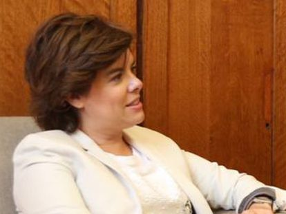 Santamaría comunica a Casado su retirada   Es lo mejor para la nueva dirección del PP y para mí