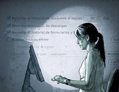 Los Gobiernos deben preservar el espacio digital, clave para el siglo XXI.