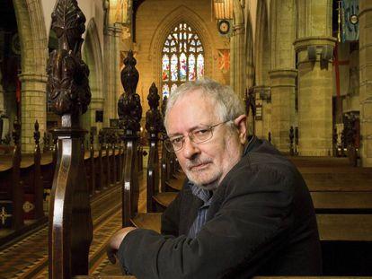 El escritor Terry Eagleton.