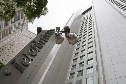 Sede de la filial brasileña de Telefónica en Sâo Paulo.