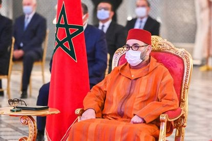 Mohamed VI de Marruecos, el pasado abril en Fez.