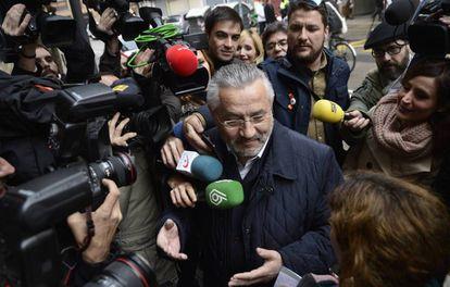 El diputado valenciano Miquel Domínguez.