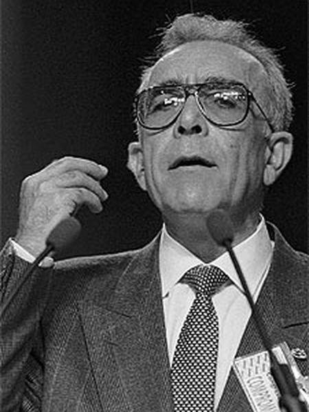 Cacharro, presidente de la Diputación Provincial de Lugo (PP).