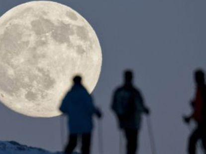 Solsticio de invierno: Llega la noche más corta del año, y la más larga