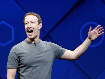 Mark Zuckerberg dispara directamente contra Snapchat