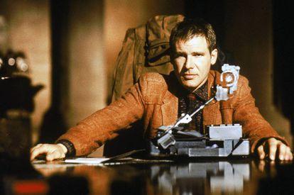Fotograma de la película 'Blade Runner' (1982).