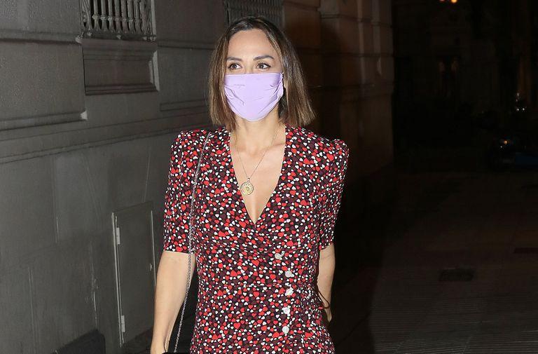 Tamara Falcó, en Madrid el pasado noviembre.