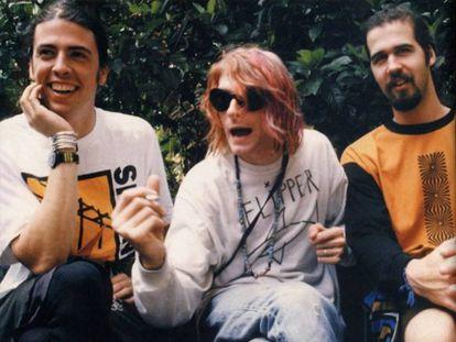 10 grupos que le flipaban a Kurt Cobain pero pocos fans de Nirvana soportarían