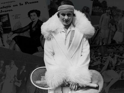 'The Señorita', mucho más que una pionera