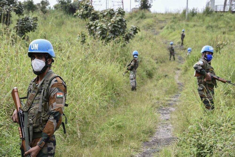 Rebeldes ruandeses niegan ser los responsables de matar al embajador italiano en la República Democrática del Congo