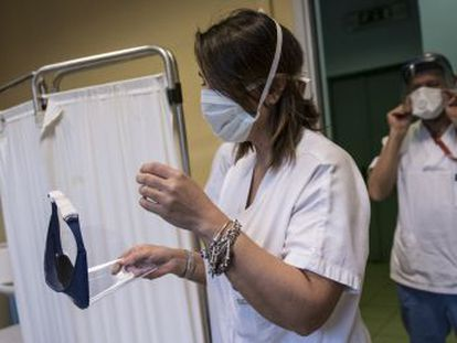Un nuevo protocolo considera posibles casos a las personas con síntomas que hayan estado en estas zonas de riesgo