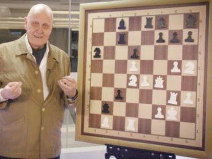 El pentacampeón se impone a un rival tan duro como Bologan con dos grandes golpes de virtuoso