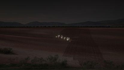 Realismo mágico en los paisajes de Tierra de Barros.