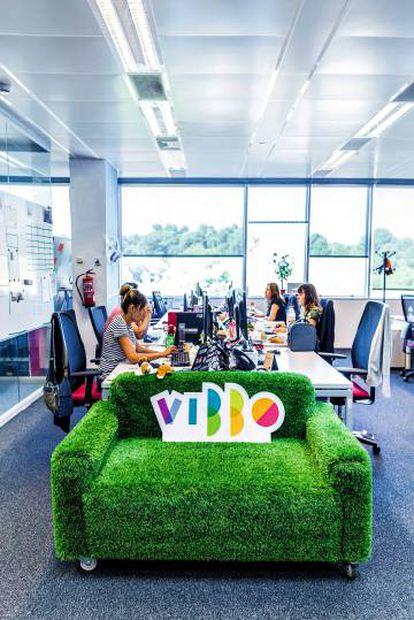 Entre sus marcas, Schibsted cuenta con Vibbo, antiguo Segundamano, rebautizado en 2015.