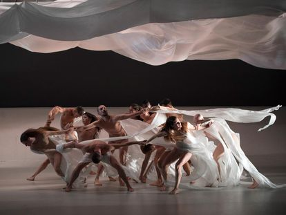 Imagen de 'Solstice' de Blanca Li.