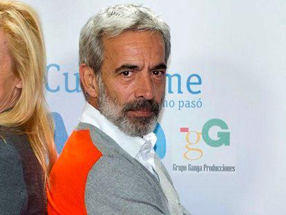 Ana Duato e Imanol Arias, en una imagen promocional de la serie 'Cuéntame'.