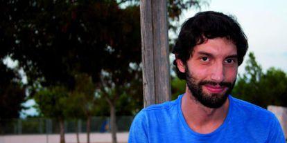 """Juan Pedro Gálvez, autor de """"100 días para encontrar empleo"""""""