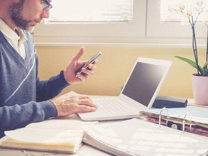 Teletrabajo: ¿qué medidas tomar para evitar ciberataques?