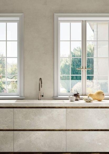 Cada vez aparecen más productos antibacterianos para las cocinas de las viviendas.