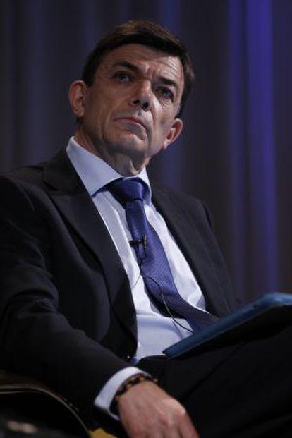 Carlos Andradas.